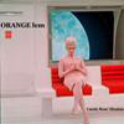 album Candy floss'illusion - Orange Lem