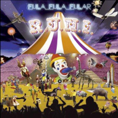 album Fula Fula Fular - R.U.N.I. (Runi)