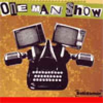 album One Man Show - Solidamòr