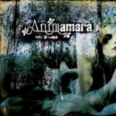 album Velo di Maya - Animamara