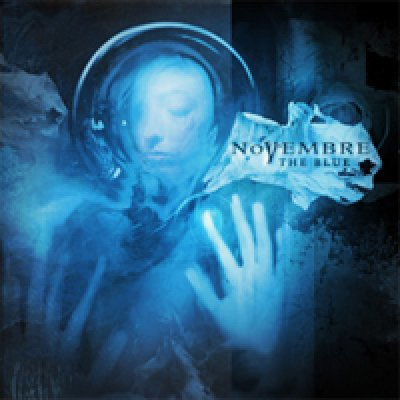 album The blue - Novembre