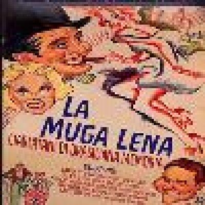 album Ciarlatani Di Brasiliana Memoria - La Muga Lena