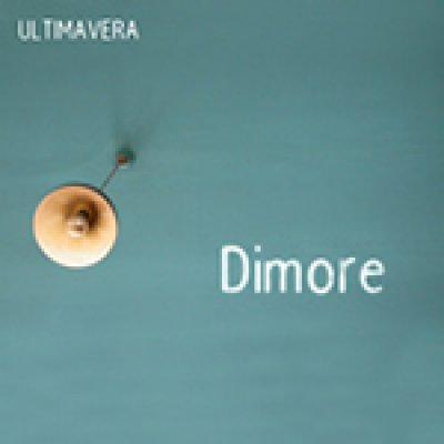 album Dimore - Ultimavera