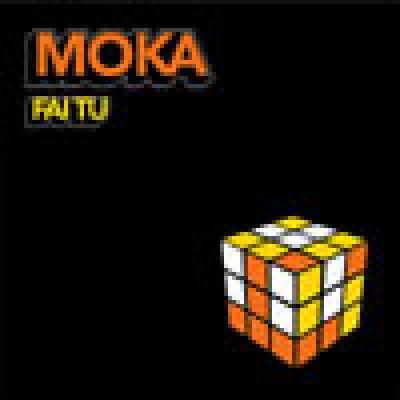 album Fai Tu - Moka [Lombardia]