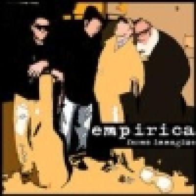 album Fermo Immagine - Empirica
