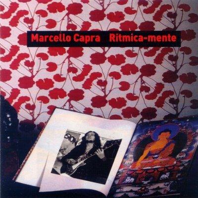 album Ritmica-mente - Marcello Capra