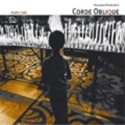 album Volontà d'arte - Corde Oblique