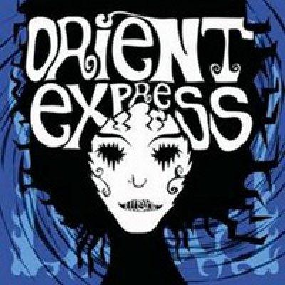album Illusion - Orient Express