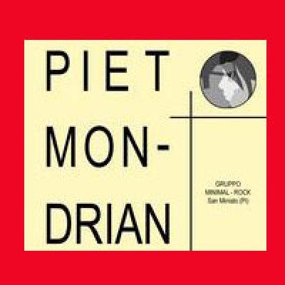 album Piet Mondrian - Piet Mondrian