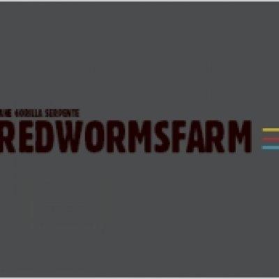 album Cane Gorilla Serpente - Red Worms' Farm