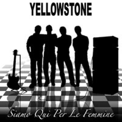 album Siamo Qui Per Le Femmine - Yellowstone