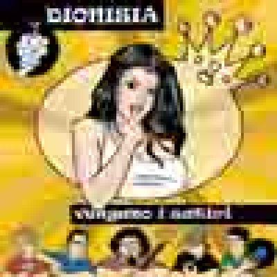 album Vengano i satiri - Dionisia