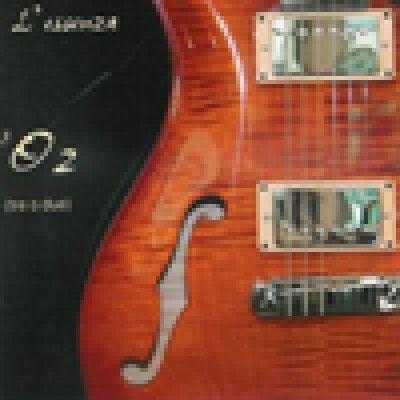 album 3 o 2 - L'Essenza