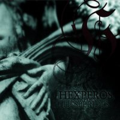 album The Garden of the Hesperides - Hexperos