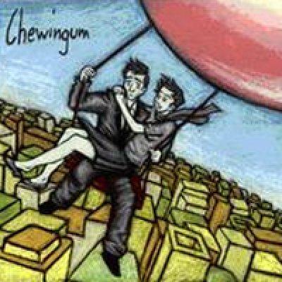 album La seconda cosa da andare - Chewingum