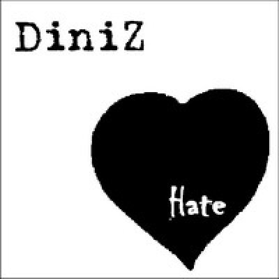 album Hate - DiniZ