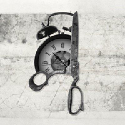 album S/t - Timecut