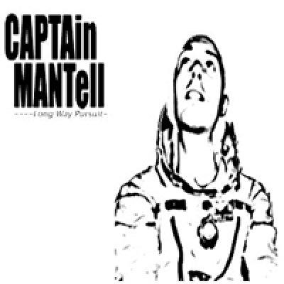 album Long Way Pursuit - Captain Mantell