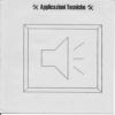 album Applicazioni tecniche - Applicazioni Tecniche