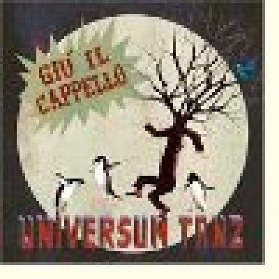 album Universum Tanz - Giù il cappello