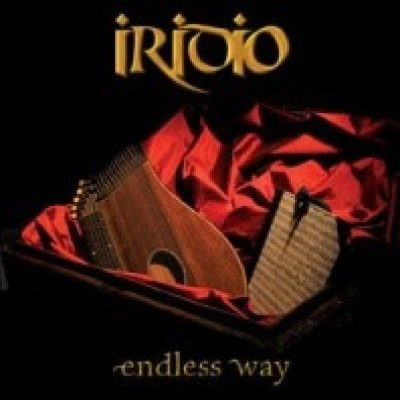 album Endless Way - Iridio [Lombardia]