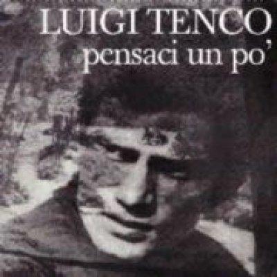album Pensaci un po' - Luigi Tenco