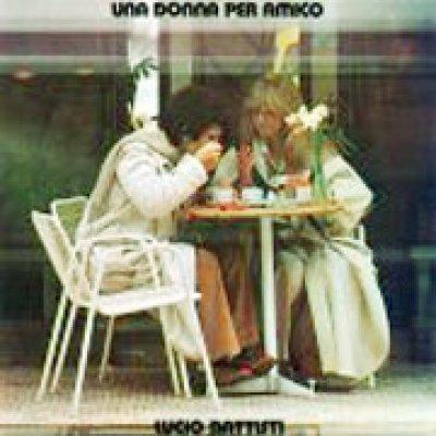 album Una donna per amico - Lucio Battisti