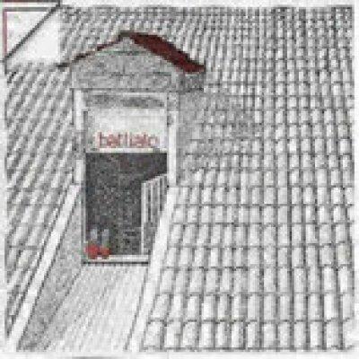 album Battiato - Franco Battiato