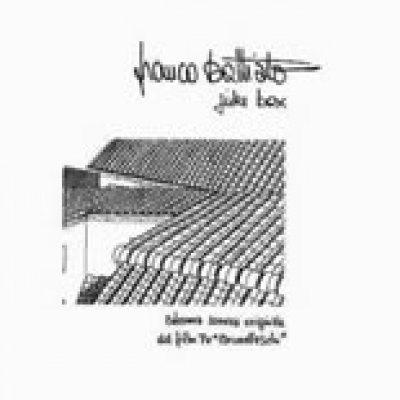 album Jukebox - Franco Battiato