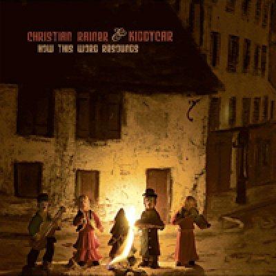 album How this word resound [W/ Christian Rainer] - Kiddycar