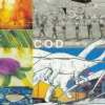 album Zapruder ep - c|o|d - Crack Opening Displacement (COD)