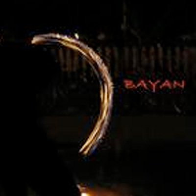 album S/t - Bayan