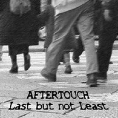 album Last but not Least - Aftertouch