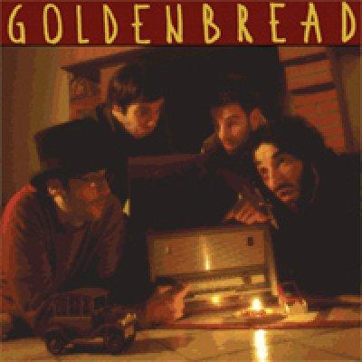album Golden Bread [Annie Hall + Gonzo 48k] - Split
