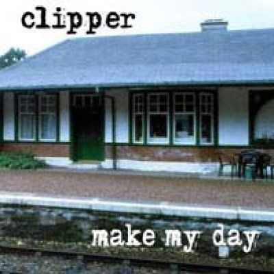 album make my day - clipper