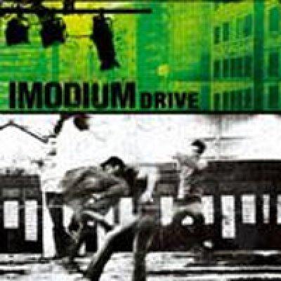 album Drive - Imodium