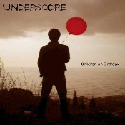 album Children On Birthday EP - A Rainy Day In Bergen (fka Underscore)