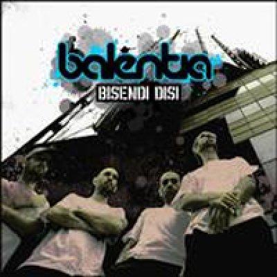 album Bisendi Disi - Balentia