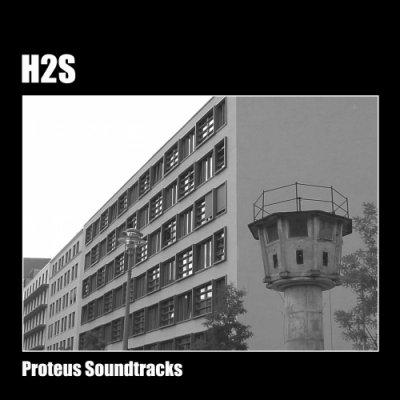 album Proteus Soundtracks - H2S