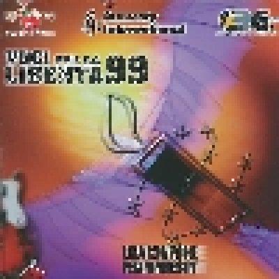 album Voci per la libertà 99 - Split