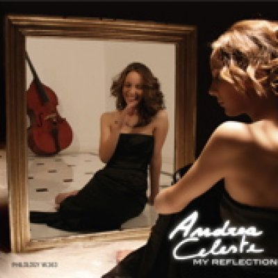 album My Reflection - Andrea Celeste