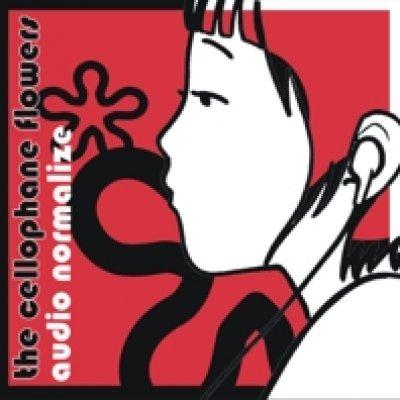 album Audio_Normalize - The Cellophane Flowers