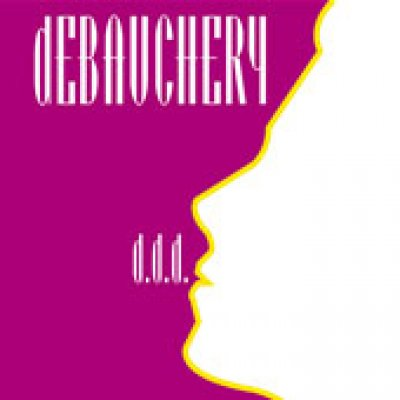 album D.D.D - Debauchery