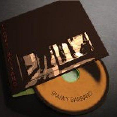 album Franky Barbano - Franky Barbano