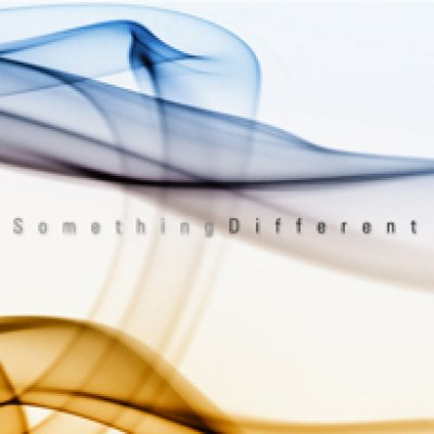 album Something Different - Alberto Rigoni