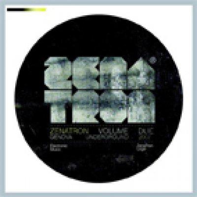 album Zenatron vol.2 - Filo Q