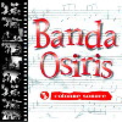 album Colonne Sonore - Banda Osiris