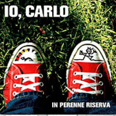 Io, Carlo L'Uomo Occidentale Testo Lyrics