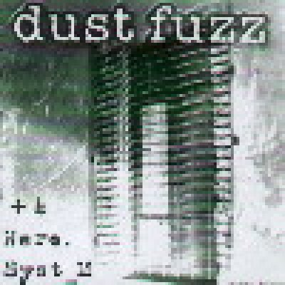 album DemoCD - Dust Fuzz