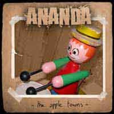 album The Apple Towns - Ananda